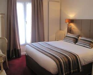 L'Artist Hotel Room