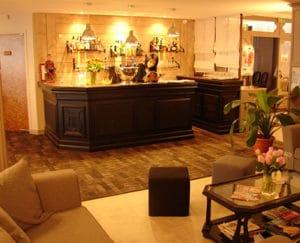 L'Artist Hotel Lobby