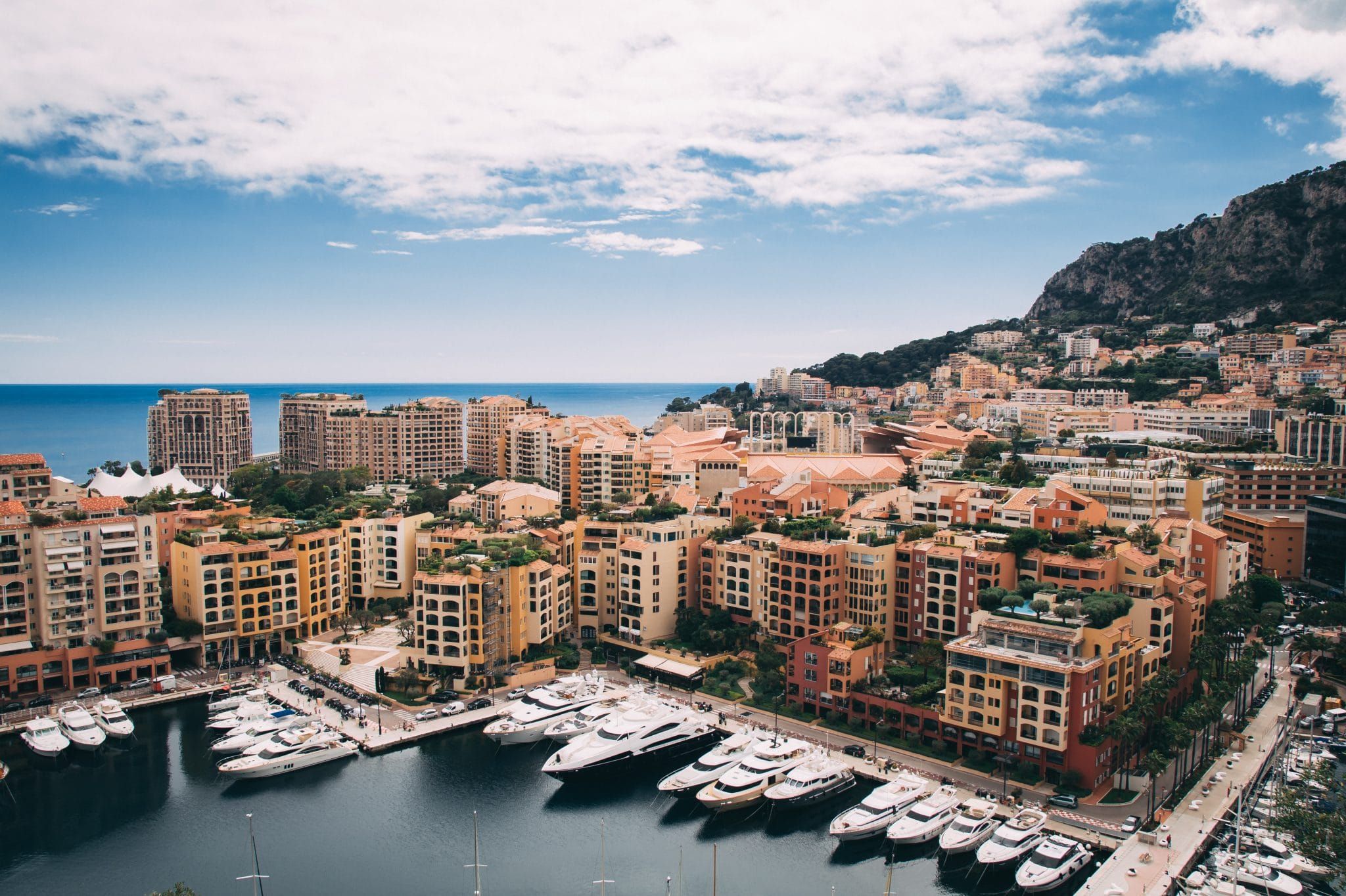 How to best experience the Monaco Grand Prix