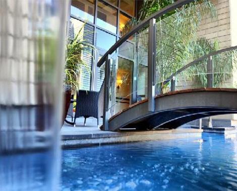 Le St. Martin Pool