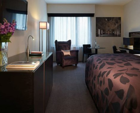 Guildford Hotel Deluxe Room