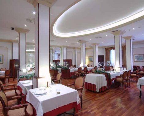 Ritz Barcelona Dining