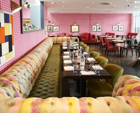 Guildford Hotel Restaurant