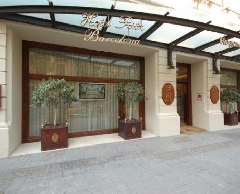 Ritz Barcelona